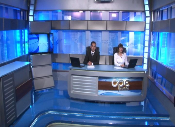 Arica TV Televisión en Vivo HD